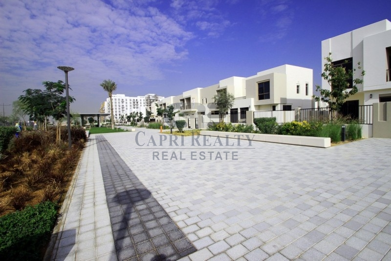 Cheapest villa@AED 550psf|Pay in 2 Years