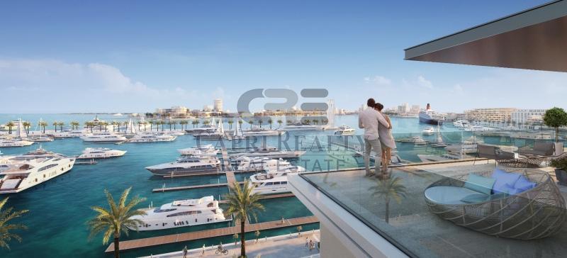 Sea View|Freehold|Next 2 Deira|Bur Dubai