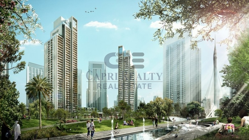 Pay AED 450K to move in|BALANCE TILL 2023