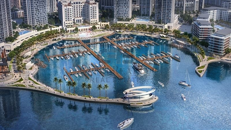 Pay AED 450K to move in BALANCE TILL 2023