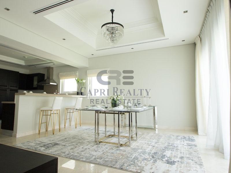 Brand New Independent Villa |Ibn Battuta