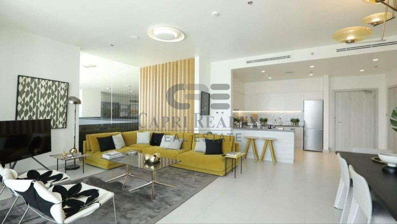 BY EMAAR | Close to Airport| Pay in 5yrs| Private beach