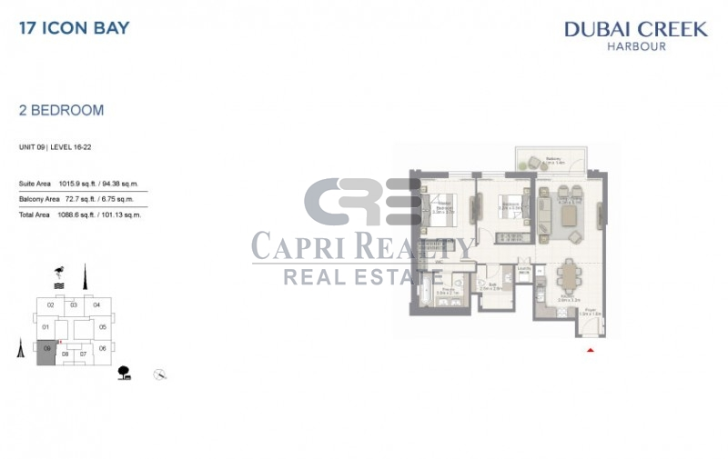 EMAAR| Pay 25% move in| 10 mins to Airport| 0% DLD fees