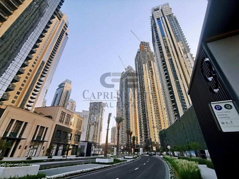 EMAAR|Handover in 8 months| 10 mins to Airport|Pay in 4 years