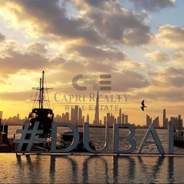 BY EMAAR 10 mins to Airport Pay in 4 years   0% Commission