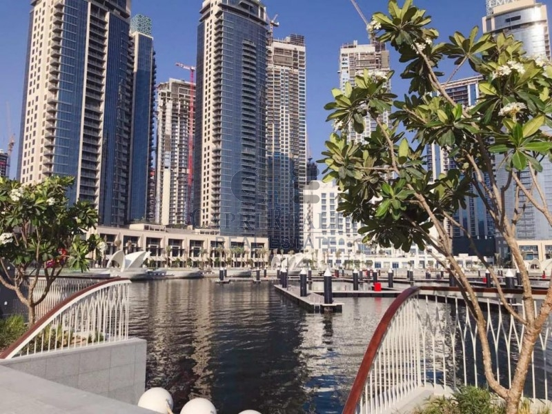 BY EMAAR | Pay in 3 years | 10 mins drive to Downtown Dubai