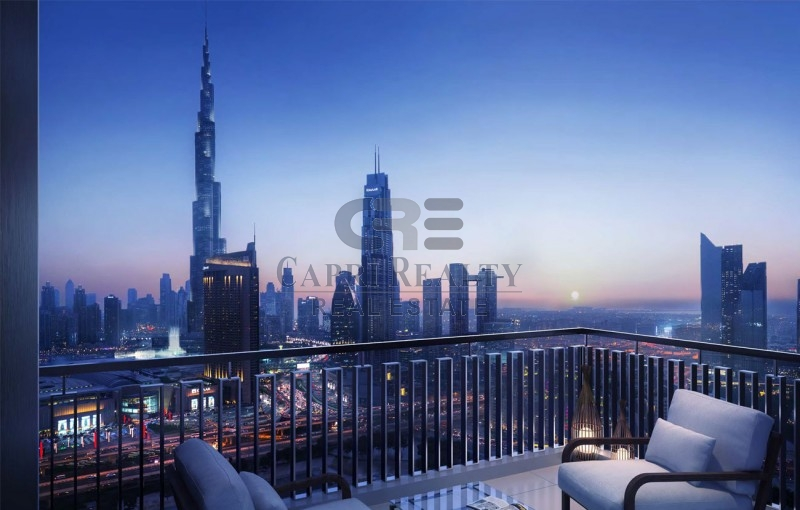 Pay in 7 years | 25% move in | Close to Dubai Mall