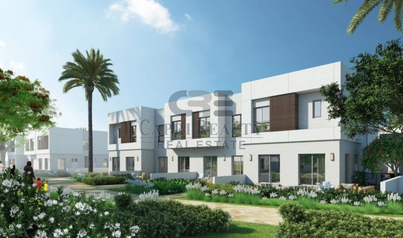 Handover 2020| Pay AED 520K in 12 months