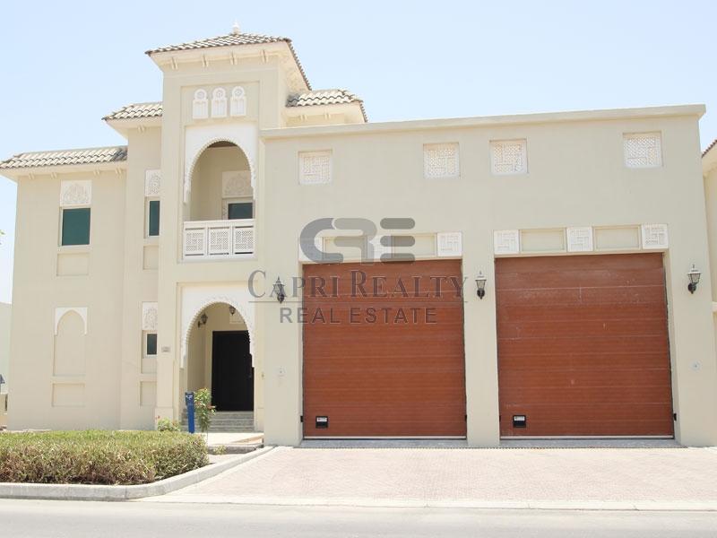 Brand New Independent Villa  Ibn Battuta
