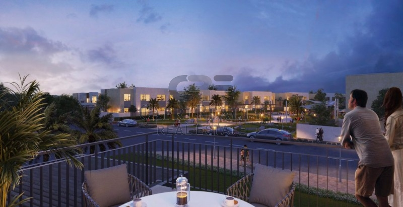Cheapest EMAAR villa close to the airport