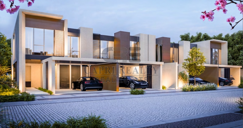 PAY IN 6 YEARS | ONLY 800 VILLAS BY MERAAS