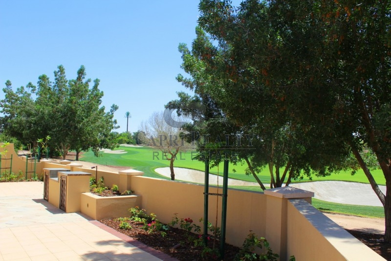 Emaar Golf course villa| Pay 10% move in