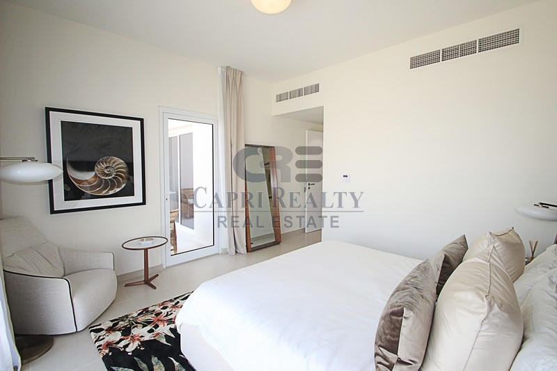 EMAAR|CLOSE TO ACADEMIC CITY|1 BED ON GF