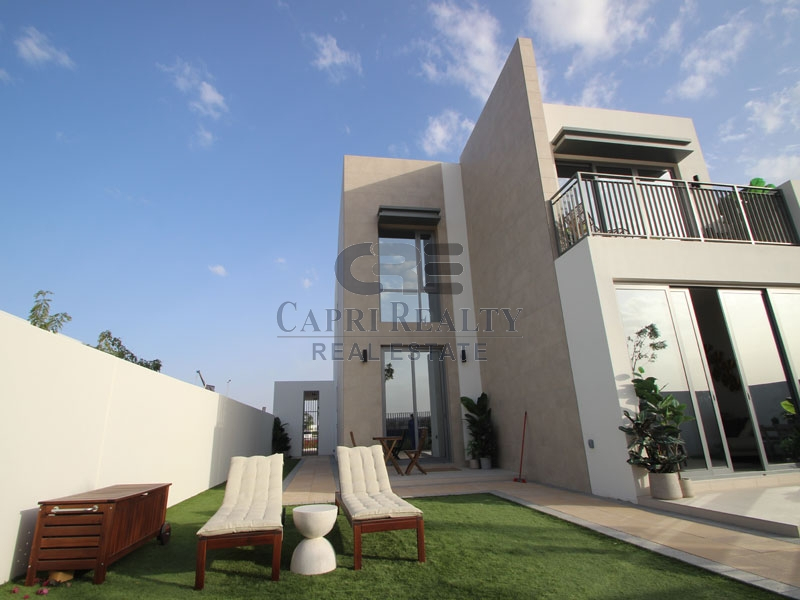 BRAND NEW| DETACHED GOLF COURSE VILLA BY EMAAR