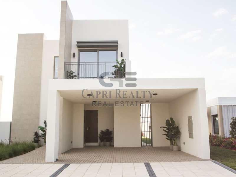 CHEAPEST EMAAR VILLA 3 YEARS PAYMENT PLAN