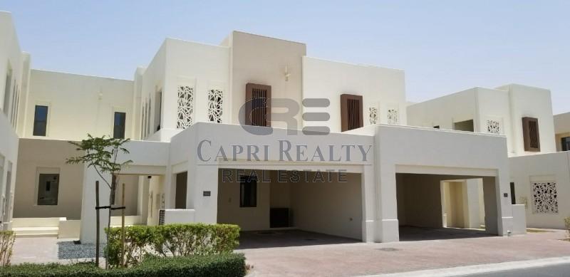 4 Bed Room Villa In Mira Oasis