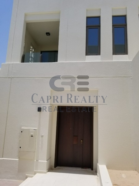 4 Bed Room Villa In Mira Oasis