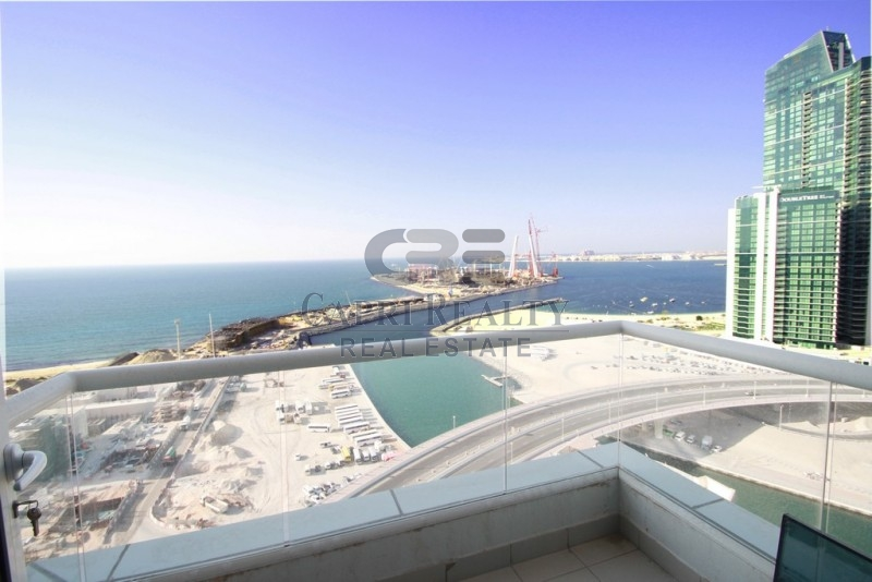 Penthouse -Upgraded-Full Sea View -KG Tower -(002)
