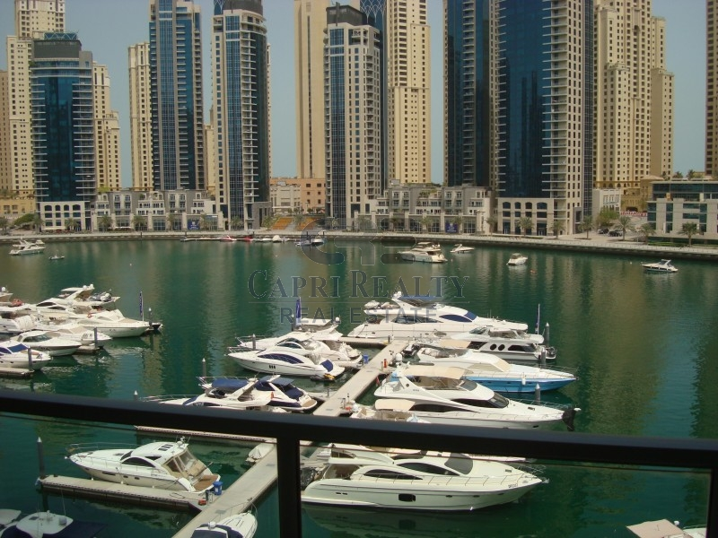 Low Floor-100%Full Marina View-Majara 2 (002)