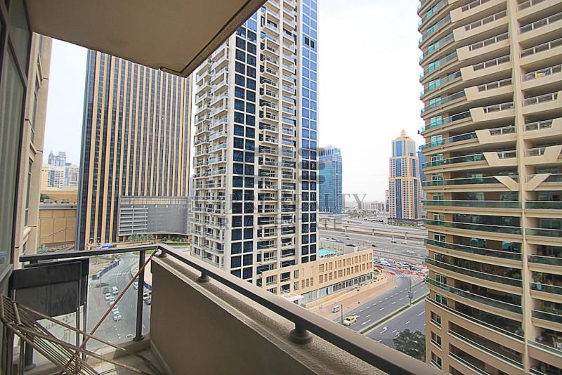 EMAAR -Al Majara1-next to metro-
