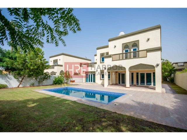 Negotiable! Excellent 5BR Regional Villa for Rent