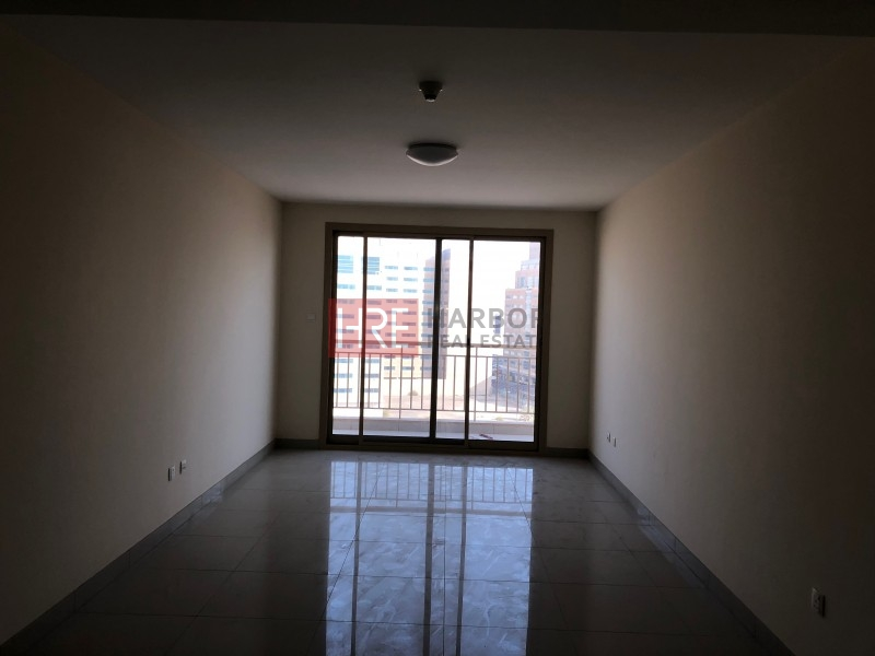 Excellent Price / Vacant Apt / 3BR +Maid