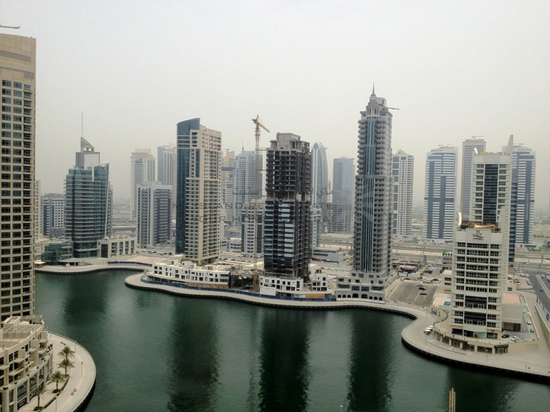 1 Bedroom Apt. with Marina View For Sale