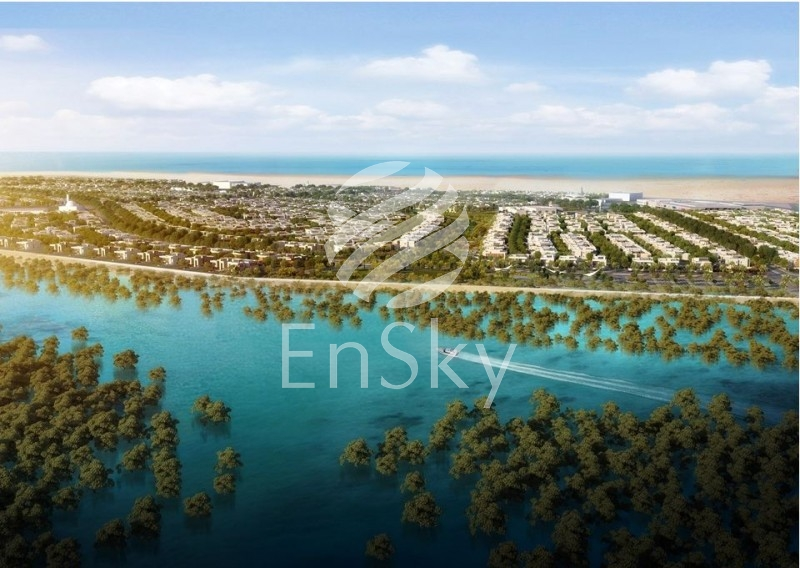 Ensky Real Estate Development Llc