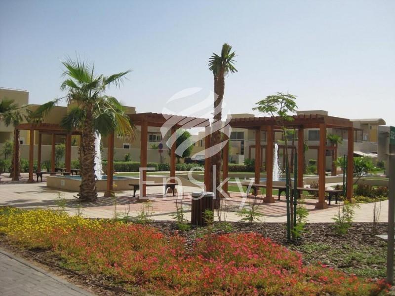 Abu Dhabi, Al Raha Golf Gardens,