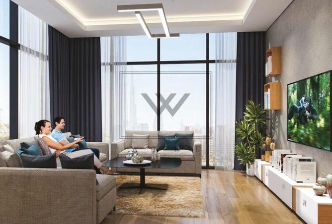 Studio, 1 bath Apartment in AZIZI Riviera, Meydan – AED 480,000