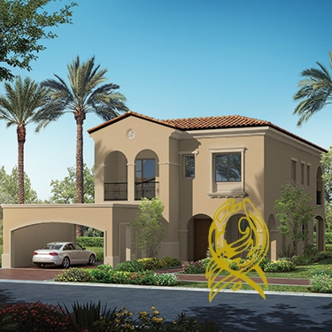5 Years Payment Plan at Yasmin Villas in Arabian Ranches