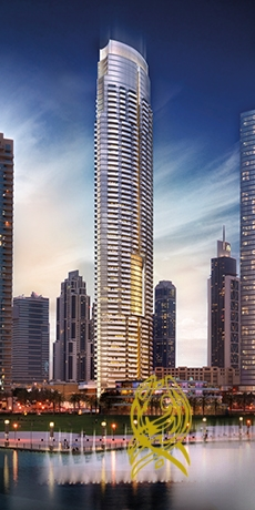 Opera Grand Tower with 5 Years Post Handover Payment Plan