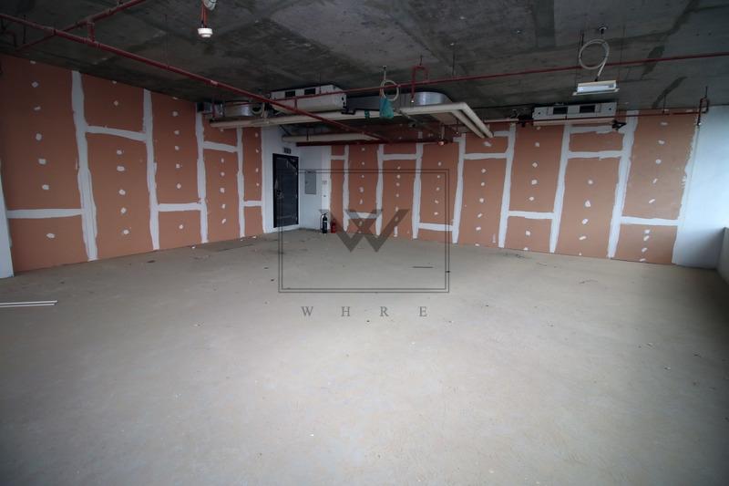 Full Floor|Mazaya Business Avenue- AA1 Shell & Core