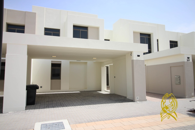 1 Month Free Rent 3 Bed Hayat Townhouse Near Pool and Park