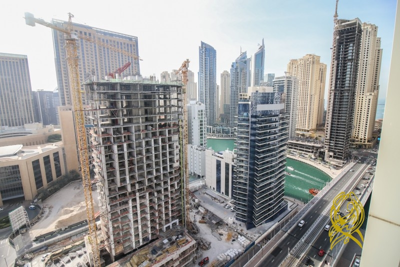 Ready to Move In at Marina View Tower
