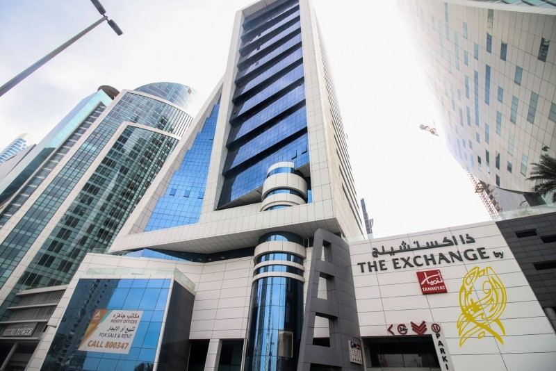 Deal of the Month at Exchange Tower in Business Bay