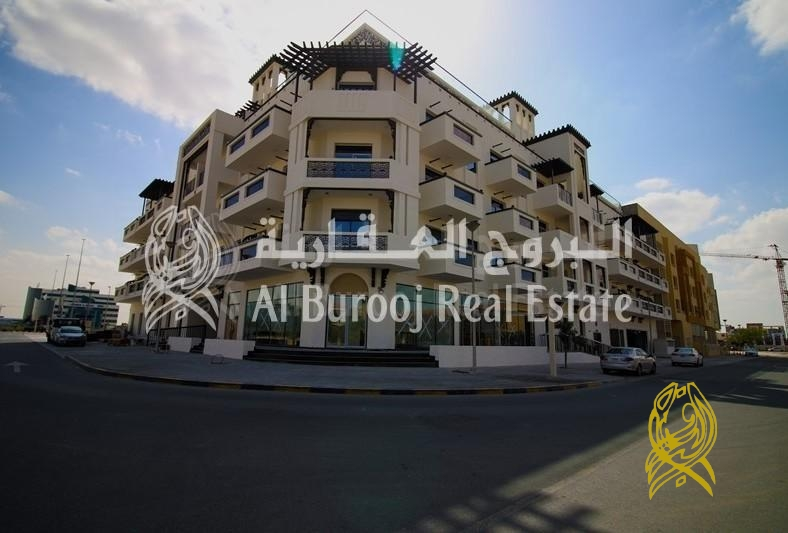 2 Bedrooms in Plazzo Residence at JVT close to Mall