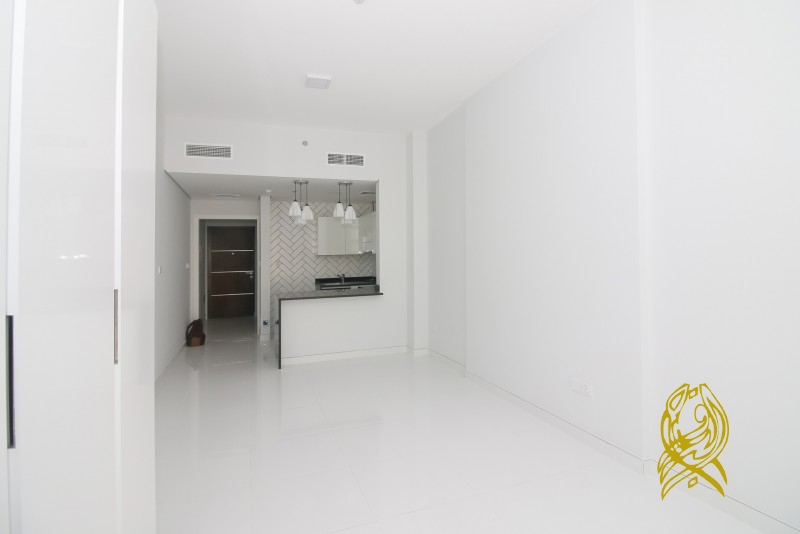 Lovely and Brand New Studio in Plazzo Residence at JVT