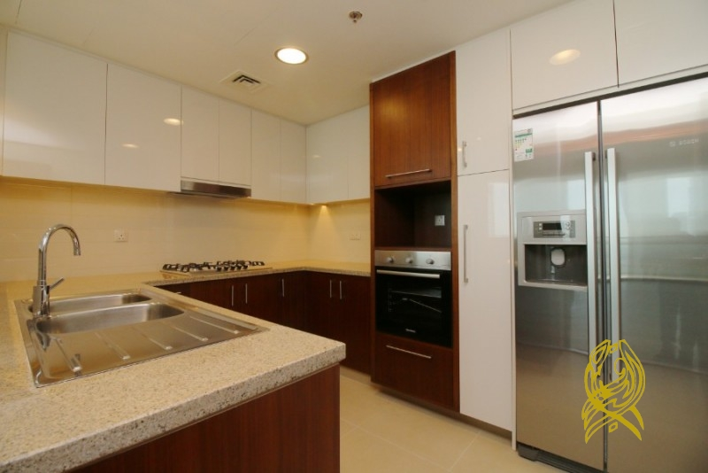 Luxurious 2 Bedroom Apartment in Burj Vista 1 at Downtown