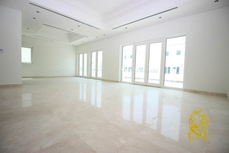 Impressive Quortaj Villa at Al Furjan with the Best Price