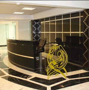 Beautifully Furnished Office in Prism Tower at Business Bay