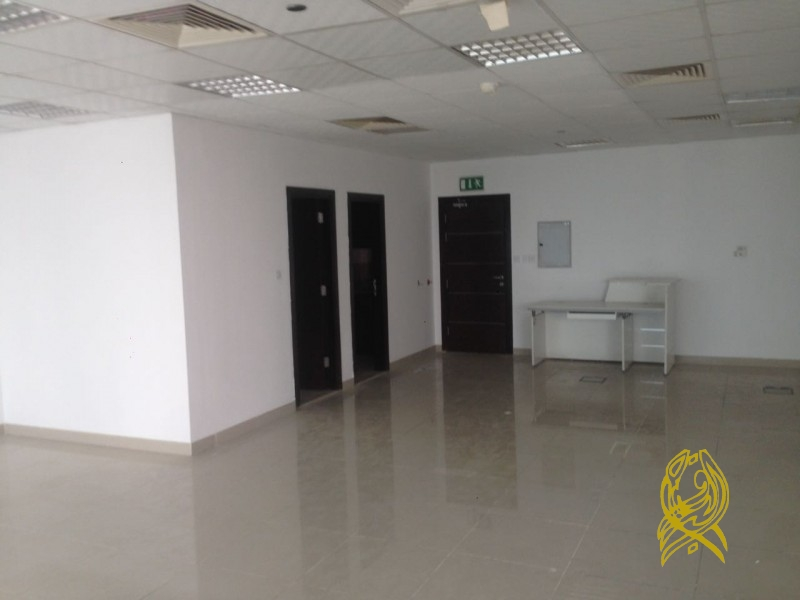 Fitted Office on Prime Area in Prism Tower at Business Bay