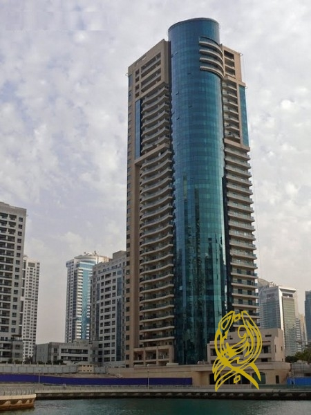 Gorgeous 2 Bedroom Apartment in Time Place at Dubai Marina