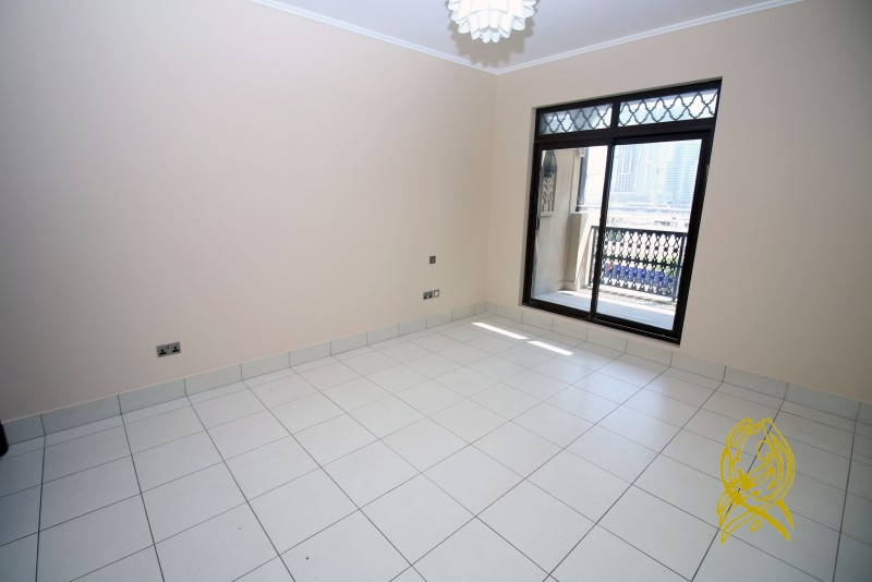 Beautiful 1 Bedroom Apartment in Reehan 8 at Old Town