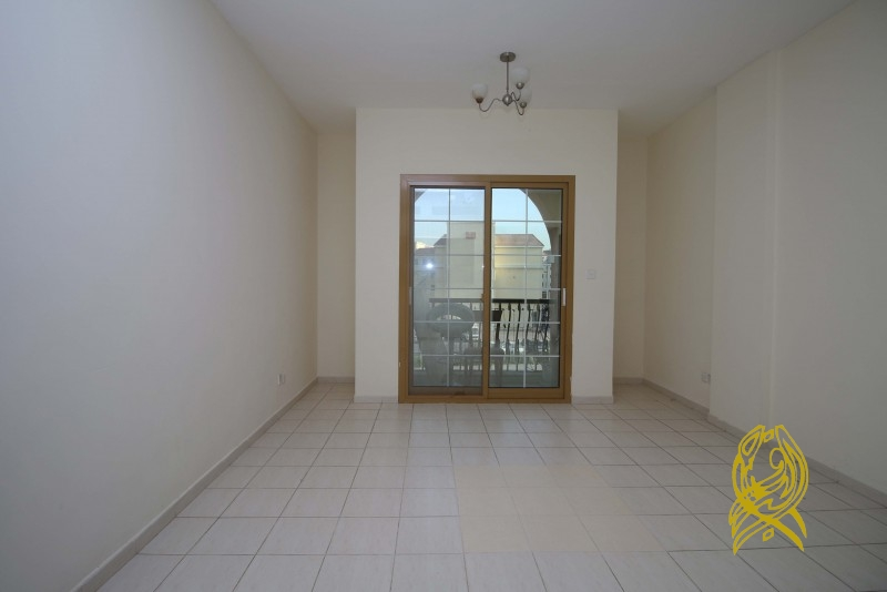 Inexpensive Unit in Spain Cluster at International City 8