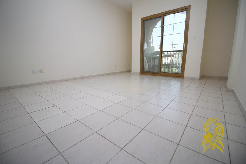 Inexpensive Unit in Spain Cluster at International City 10