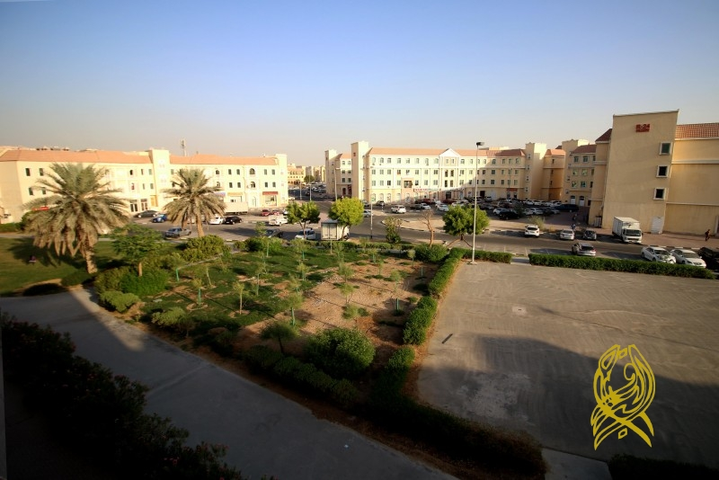 Inexpensive Unit in Spain Cluster at International City 3