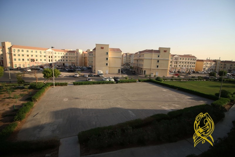 Inexpensive Unit in Spain Cluster at International City 2