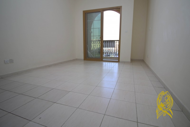 Inexpensive Unit in Spain Cluster at International City 6