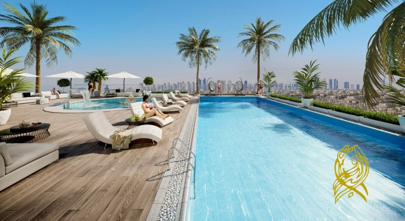 Best Investment at Dubai Studio City Payable in 2 Years 10